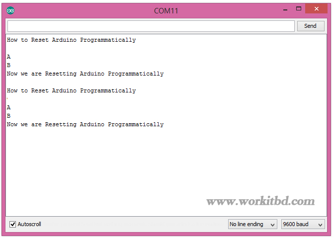 arduino reset code,reset arduino with code, reset arduino with program